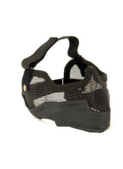 UKARMS V2 Mesh Mask w/ Ear Pro