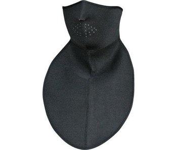 ZANHEADGEAR Neck Protector- Black