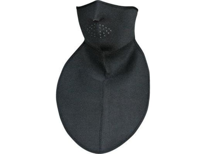 ZANHEADGEAR ZANHEADGEAR Neck Protector- Black
