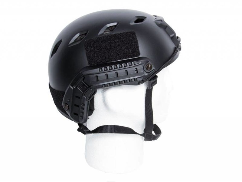 Lancer Tactical Lancer Tactical FAST BJ Helmet Medium / Large