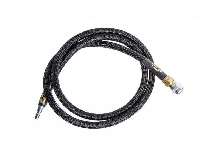Amped Amped Dual QD Line