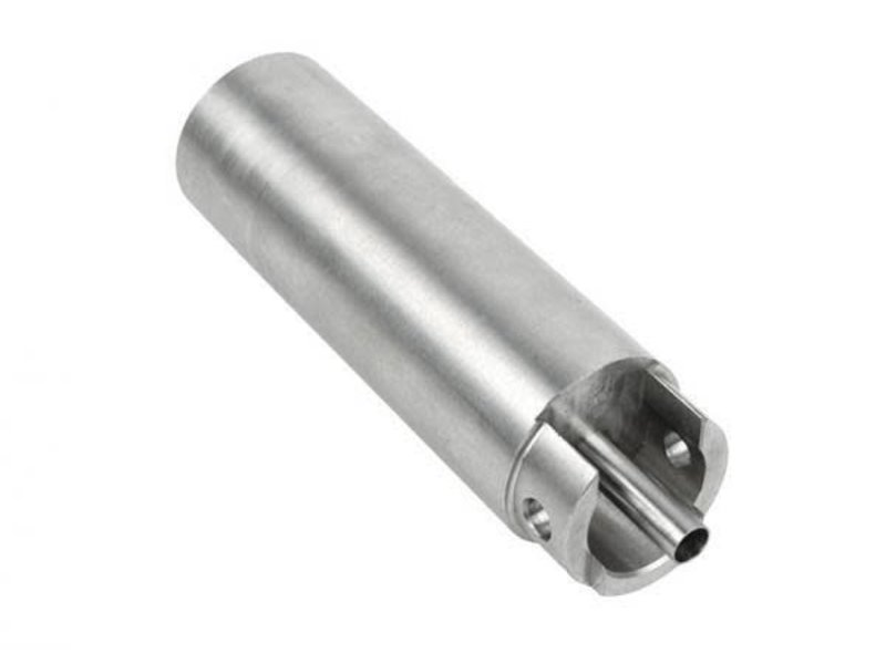 Airsoft Extreme AEX Steel Smooth Cylinder/Nozzle, Ver3