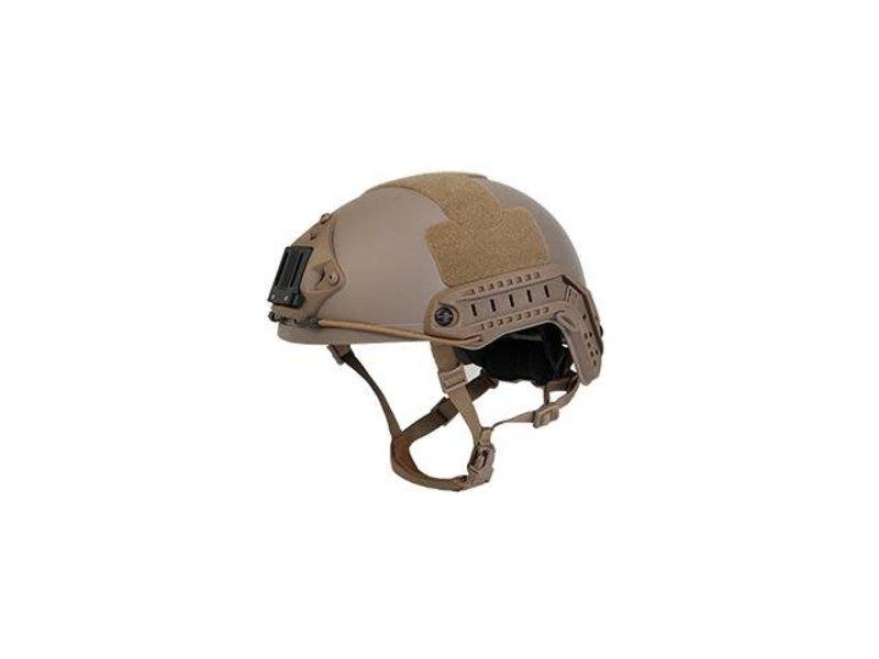 Lancer Tactical Lancer Tactical FMA Ballistic Helmet MH Type Large / X-LArge