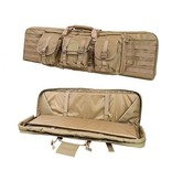 NC Star NC Star 36in Double Rifle Case