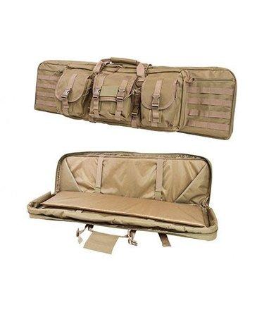 """NcStar NcStar VISM 36"""" Double Rifle Case"""