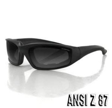 Bobster Bobster Foamerz 2 Anti-Fog Sunglasses