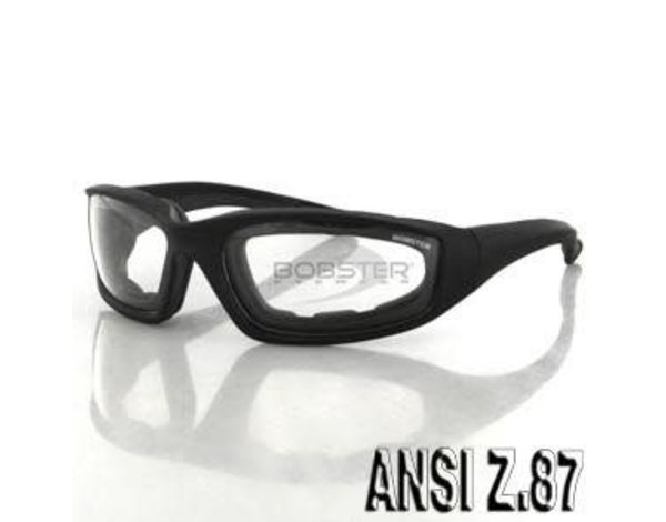 Bobster Bobster Foamerz 2 Anti-Fog Impact Protection Sunglasses