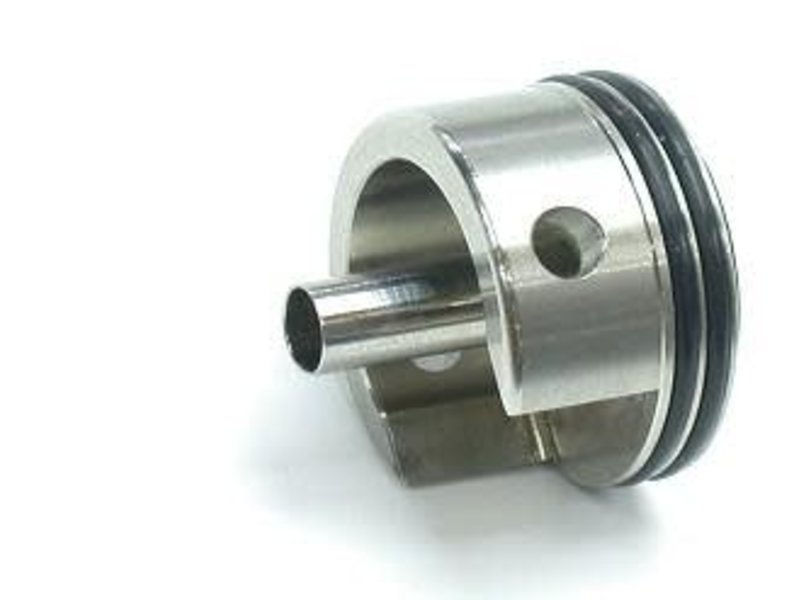 Guarder Guarder Ver2 Stainless Bore-Up Cylinder Head