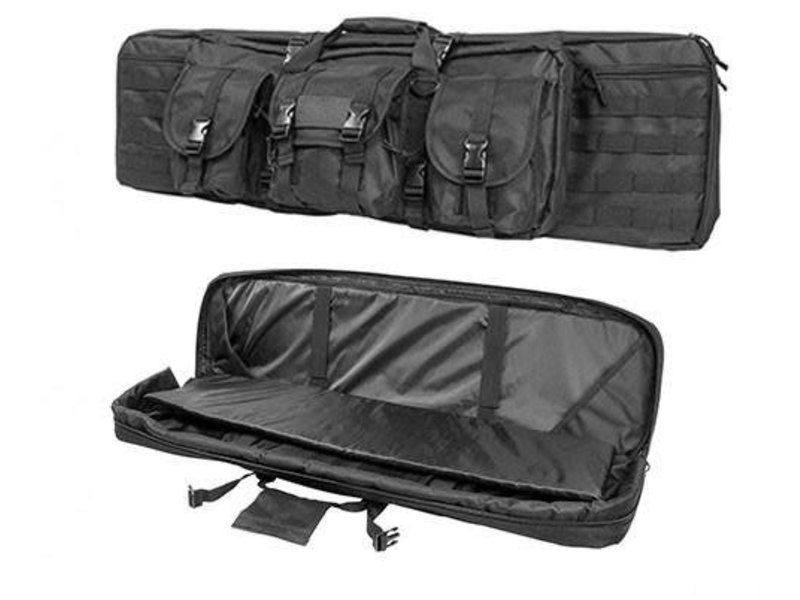 "NC Star NC Star VISM 36"" Double Rifle Case"