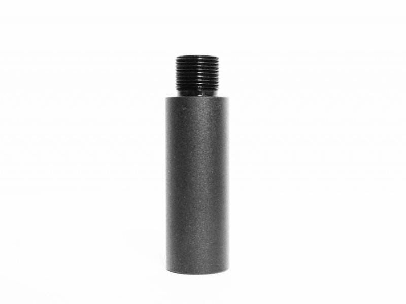 Pro-Arms Pro-Arms M4 14mm CCW to CCW 2'' Extension