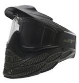 JT Paintball JT Flex8 Mask Black