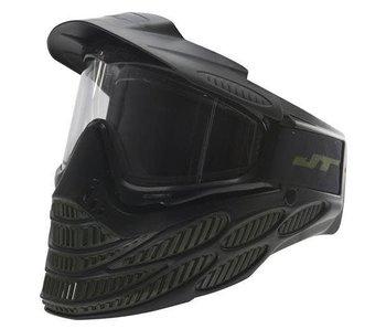 JT Paintball Flex8 Mask Black