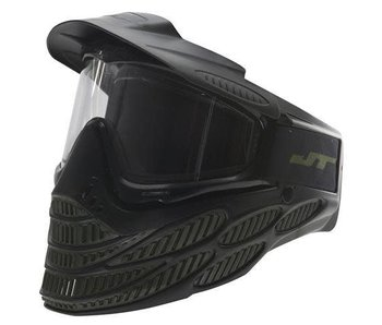 JT Flex8 Mask Black
