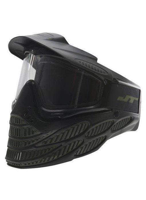 JT Flex8 Mask Black
