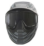 JT Paintball JT Flex 8 Full Coverage Face Mask Black