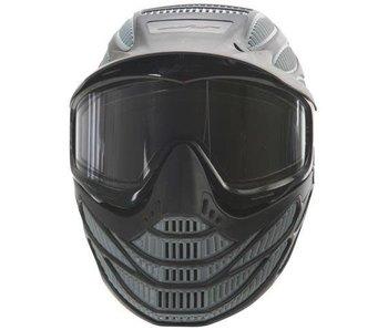 JT Paintball Flex8 Full Cover Mask Black