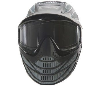 JT Flex8 Full Cover Mask Black