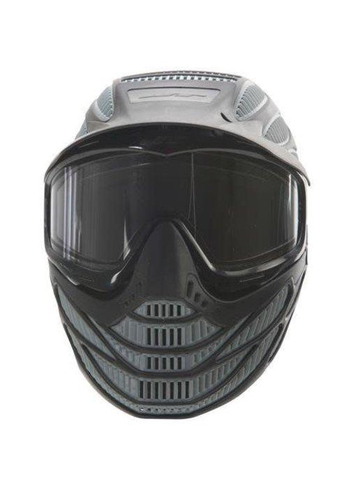 JT Flex8 Full Cover Mask Black