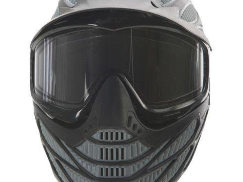 JT Paintball JT Flex 8 Full Coverage Face Mask Black
