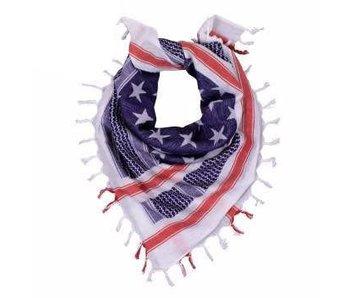 Rothco Heavyweight Shemagh US FLAG