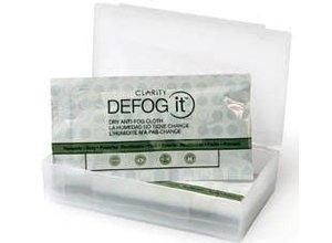DeFog It DeFog It Anti Fog Cloth