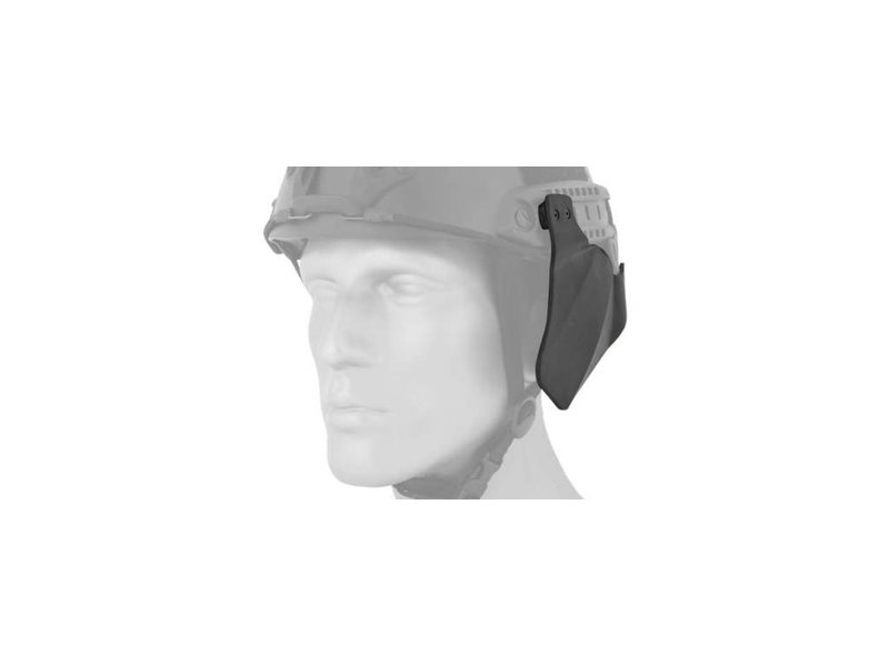 UK Arms UKARMS Side Cover for Helmet Rail