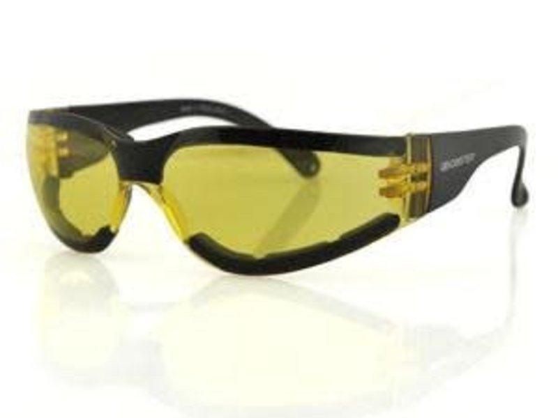 Bobster Bobster Shield III ANSI Sunglasses