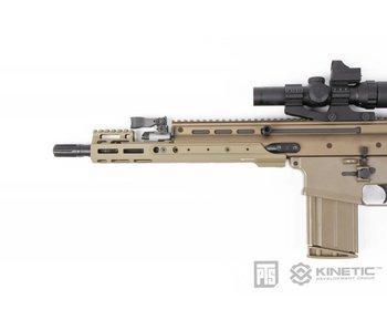 """PTS Kinetic SCAR MREX M-LOK 4.9"""""""