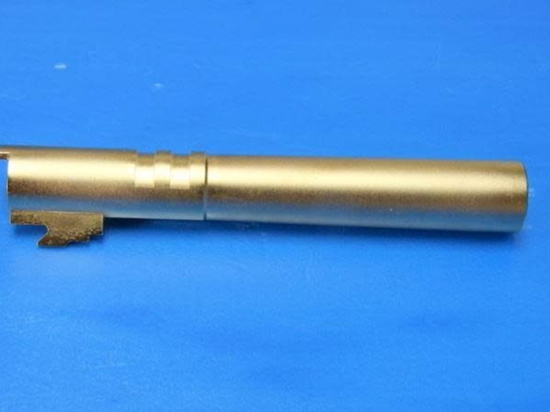 Airsoft Masterpiece Airsoft Masterpiece Steel Outer Barrel .45 ACP for 1911