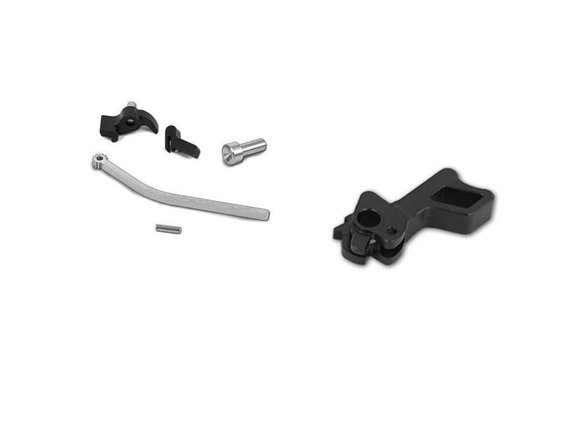 Airsoft Masterpiece Airsoft Masterpiece HI CAPA Hammer Set STI Square
