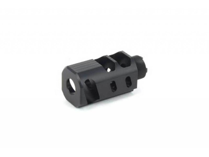 "Airsoft Masterpiece Airsoft Masterpiece 1.5"" Compensator Type 2"