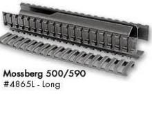 Ergo Ergo M500 Rail Foreend Black