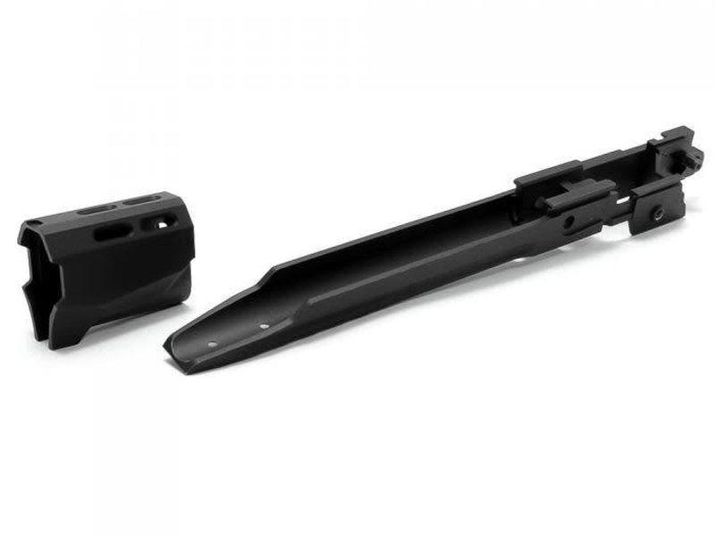 Nine Ball Nine Ball HI CAPA Compensator Frame R 5.1 Black