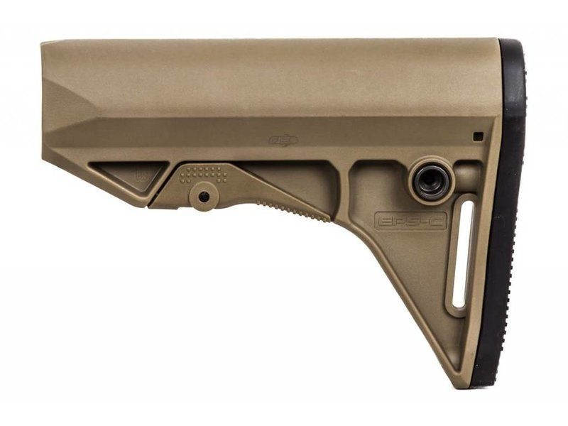 PTS PTS Enhanced Polymer Stock EPS-C
