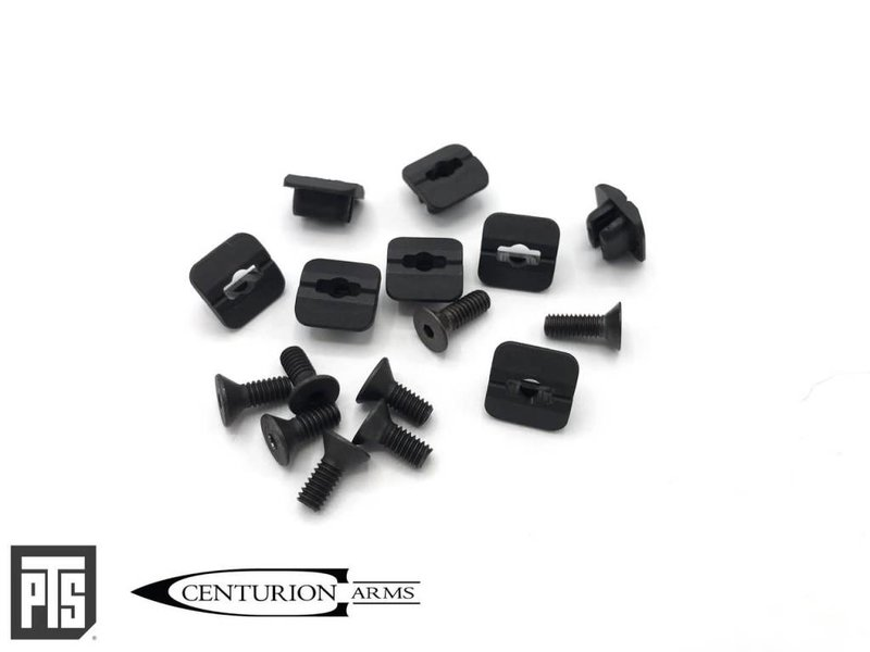 PTS PTS Centurion Arms MLOK adaptors for CMR acc