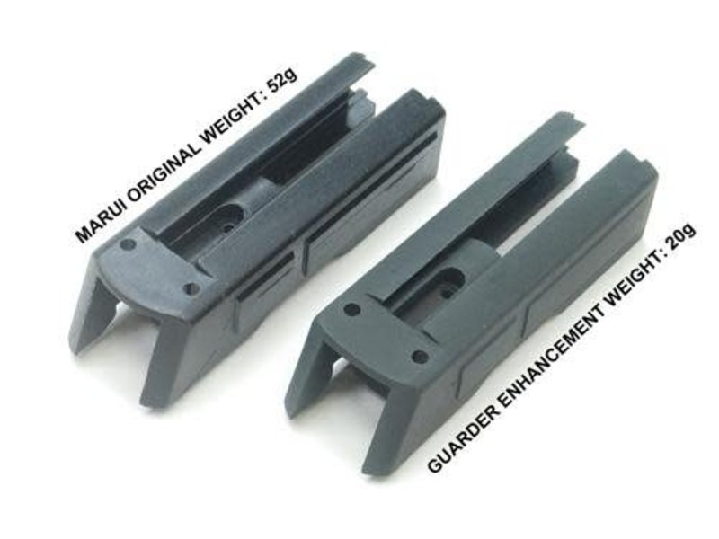 Guarder Guarder Light Weight Nozzle Housing For Tokyo Marui P226/P226E2