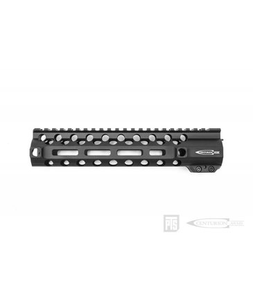 PTS PTS Centurion Arms CMR 9.5'' G2 MLOK Black
