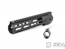 "PTS PTS ZEV Wedge Lock 9.5"" Rail Blk"