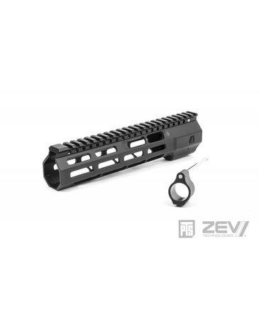 """PTS PTS ZEV Wedge Lock 9.5"""" Rail Blk"""