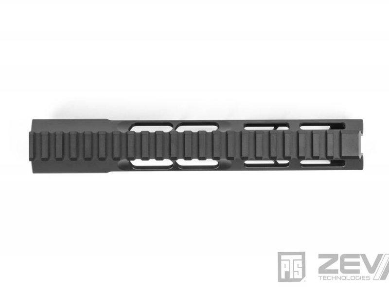 PTS PTS ZEV Wedge Lock 9.5in M4/M16 Rail Black
