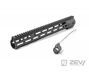 PTS ZEV Wedge Lock 14'' Rail