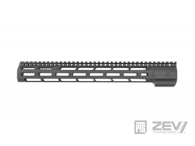 PTS PTS ZEV Wedge Lock 14'' Rail
