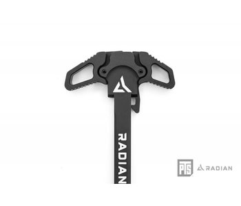 PTS Radian Raptor Charging Handle TMGBBR