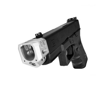 Pro-Arms Elite Force Glock Fiber Optic Sight Set