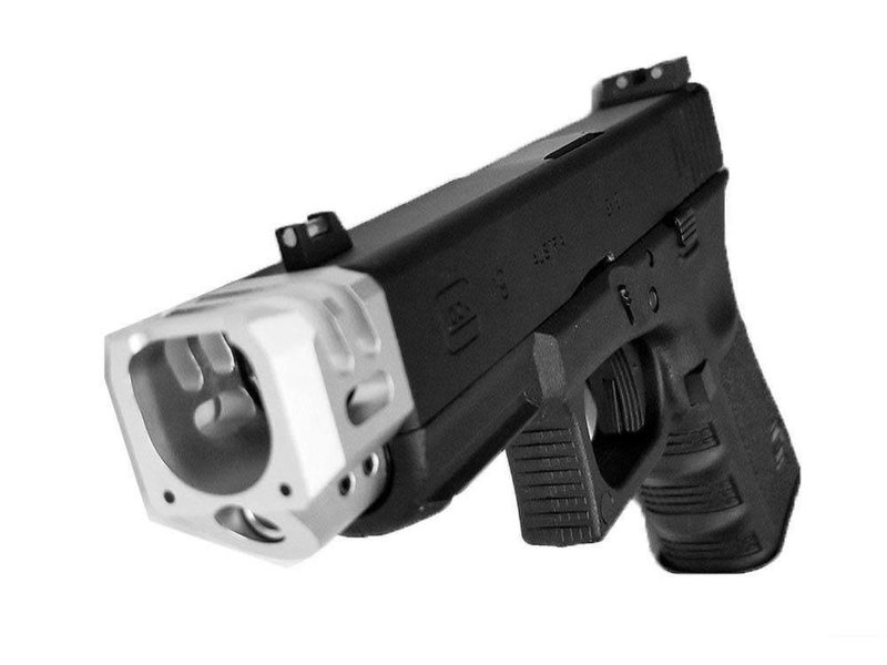 Pro-Arms Pro-Arms Elite Force Glock Fiber Optic Sight Set