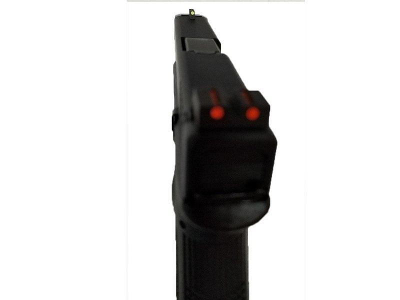 Pro-Arms Pro-Arms Elite Force Glock Fiber Optic Sight Set