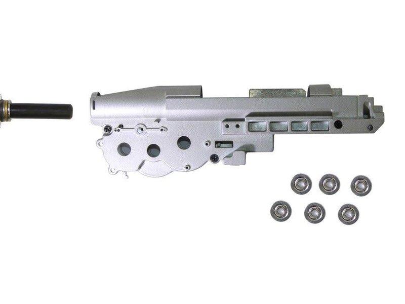 Classic Army Classic Army 9mm M14 Metal Bearing Gear Box
