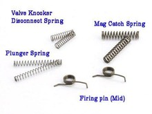 AIP AIP Small Spring Set for TM/KJ/WE HI CAPA