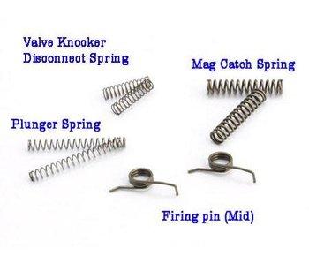 AIP Small Spring Set for TM/KJ/WE HI CAPA