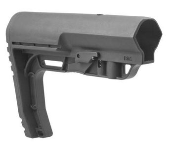 Mission First Tactical BattleLink Minimalist Stock Black
